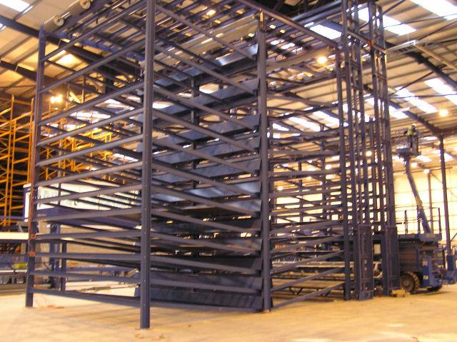 Ralf van Veghel Machinebouw  u0026 Constructie lassen werktuigbouw, onderhoud